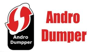 AndroDumpper