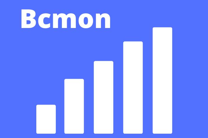 Bcmon