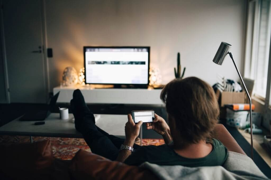 Buy Smart TV When You Don't Have Wi-Fi