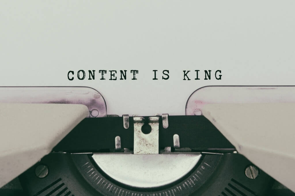 Delivering Your Content