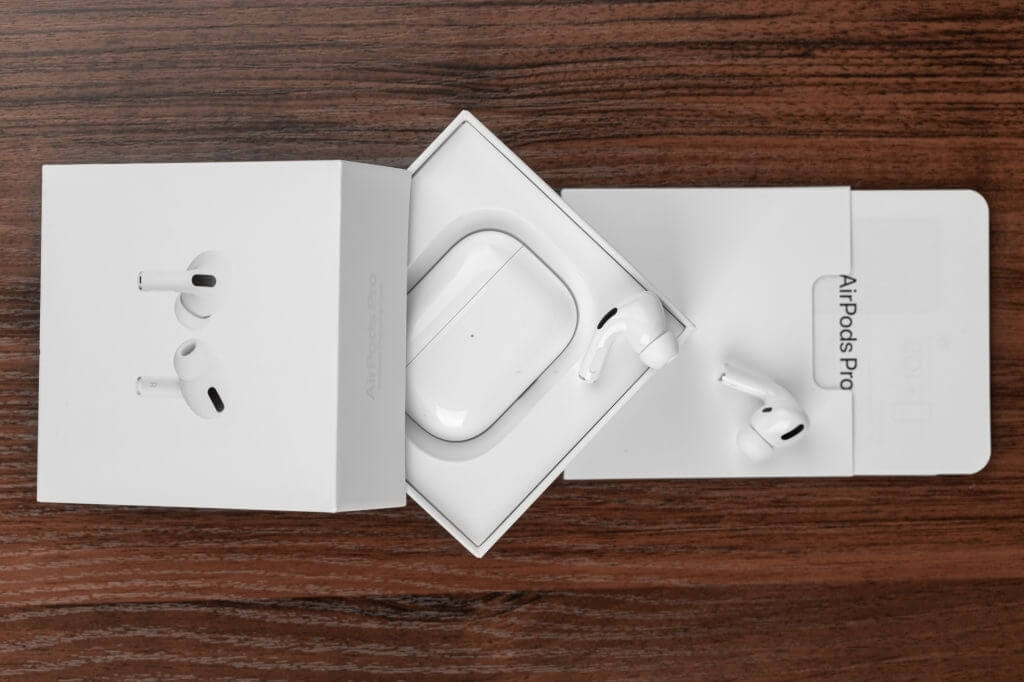 How To Tell If Airpods Are Fake
