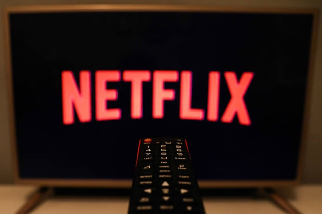 Netflix Without Internet Connection