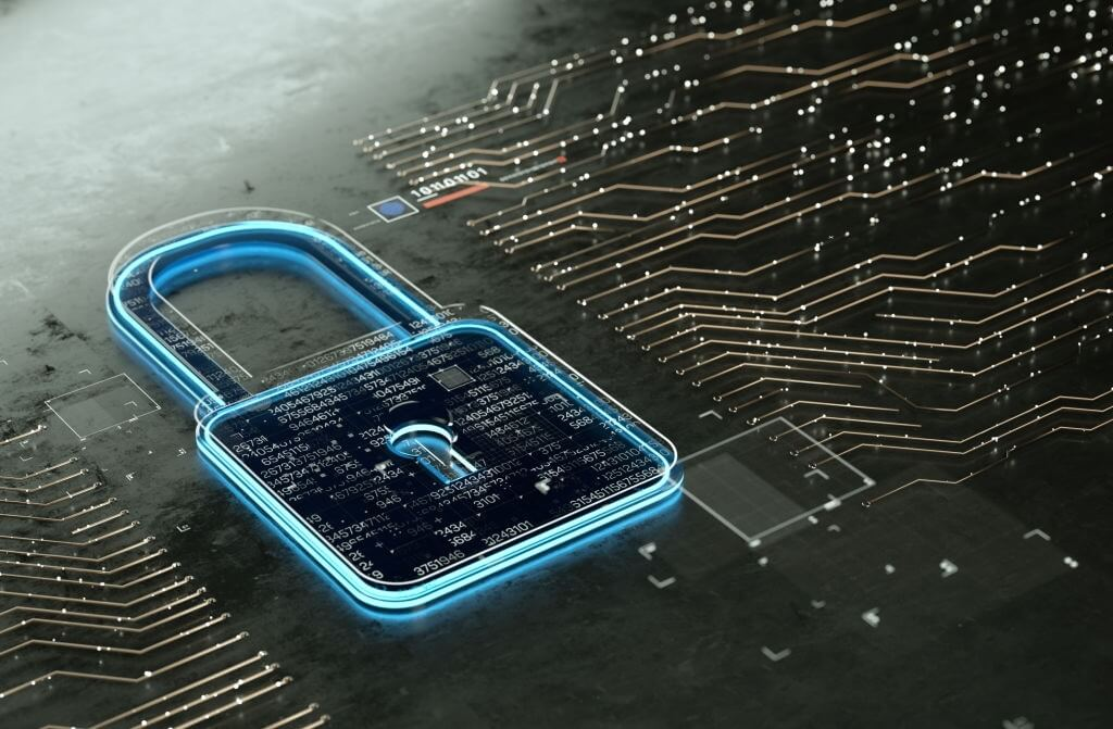 What Is Network Security Key