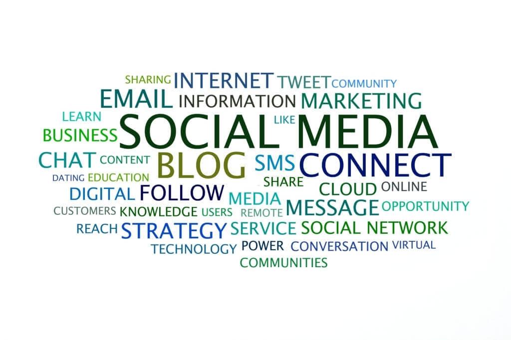 Social Media Used For Marketing