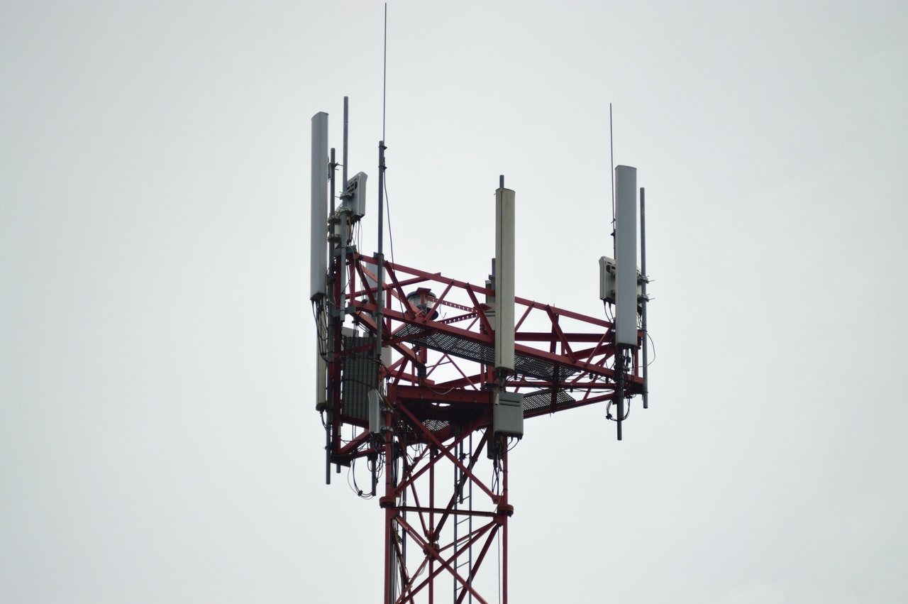 Installing A Cell Phone Signal Booster