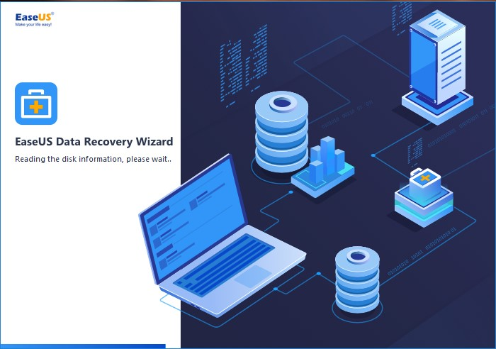 Features Easeus Data Recovery Wizard