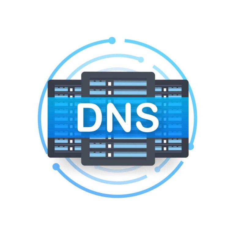 DNS Server Not Responding