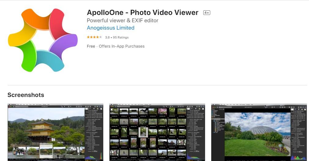 ApolloOne || Best Apps on Mac