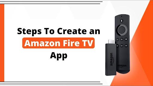 Fire TV App