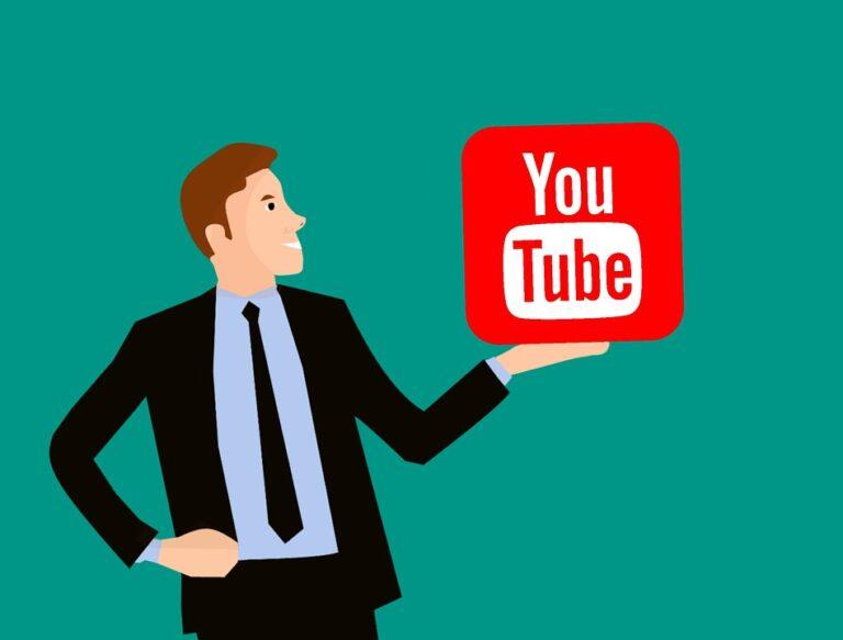 Earn with YouTube